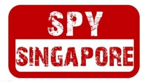 SpySingapore logo