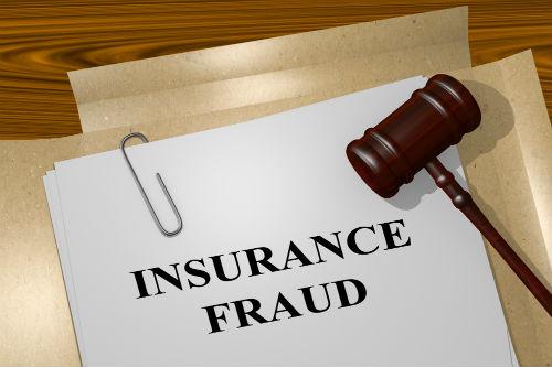 insurance Fraud
