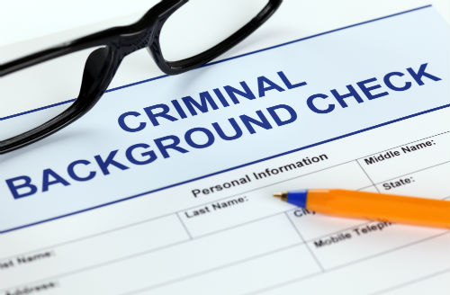 Pre Employment Background Check in Singapore