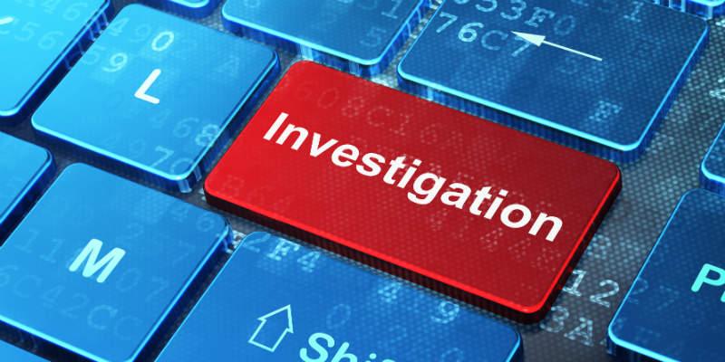 Meet Investigator 1st time
